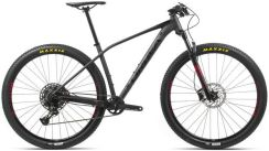 Orbea Alma H20-Eagle Black 29 2020