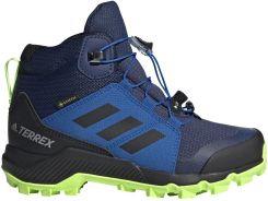 Buty trekkingowe Adidas Śniegowce Dziecięce Holtanna Snow