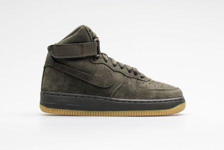 buty dla małych dzieci nike air force 1 mid lv8