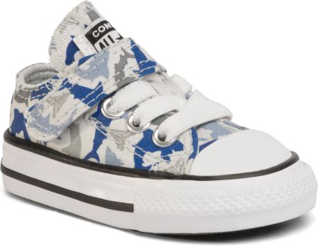 Sneakersy PUMA Kali V Inf 367768 06 Indigo BuntingPuma