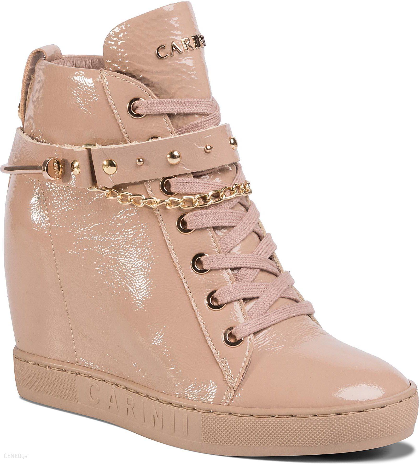 Sneakersy CARINII B5277 O31 000 000 B88 Ceny i opinie Ceneo.pl