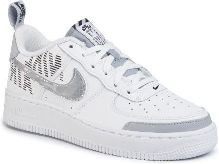 Buty sportowe damskie Nike W Air Force 1 Sage Low 2 (CT0012