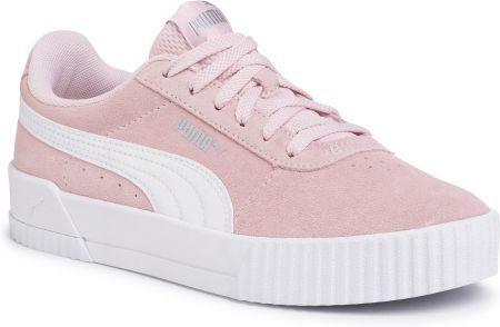 Sneakersy PUMA Suede Classic 365347 06 Muted ClayPuma