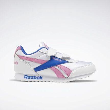 Buty dziewczęce Reebok Royal Classic Jogger 2.0 DV9024
