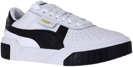 Sneakersy PUMA St Runner V2 Nl Jr 365293 03 AllurePuma White