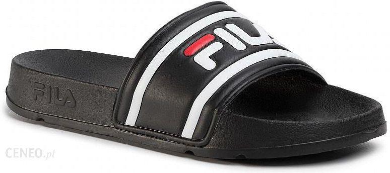Fila Morro Bay Slipper 2.0 Black Damskie buty