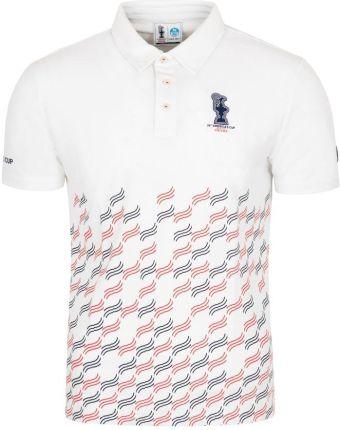 Koszulka Polo North Sail Presented By Prada - Ceny i opinie T-shirty i koszulki męskie BVMP