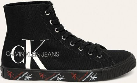 Buty męskie sneakersy Converse One Star Perforated Leather