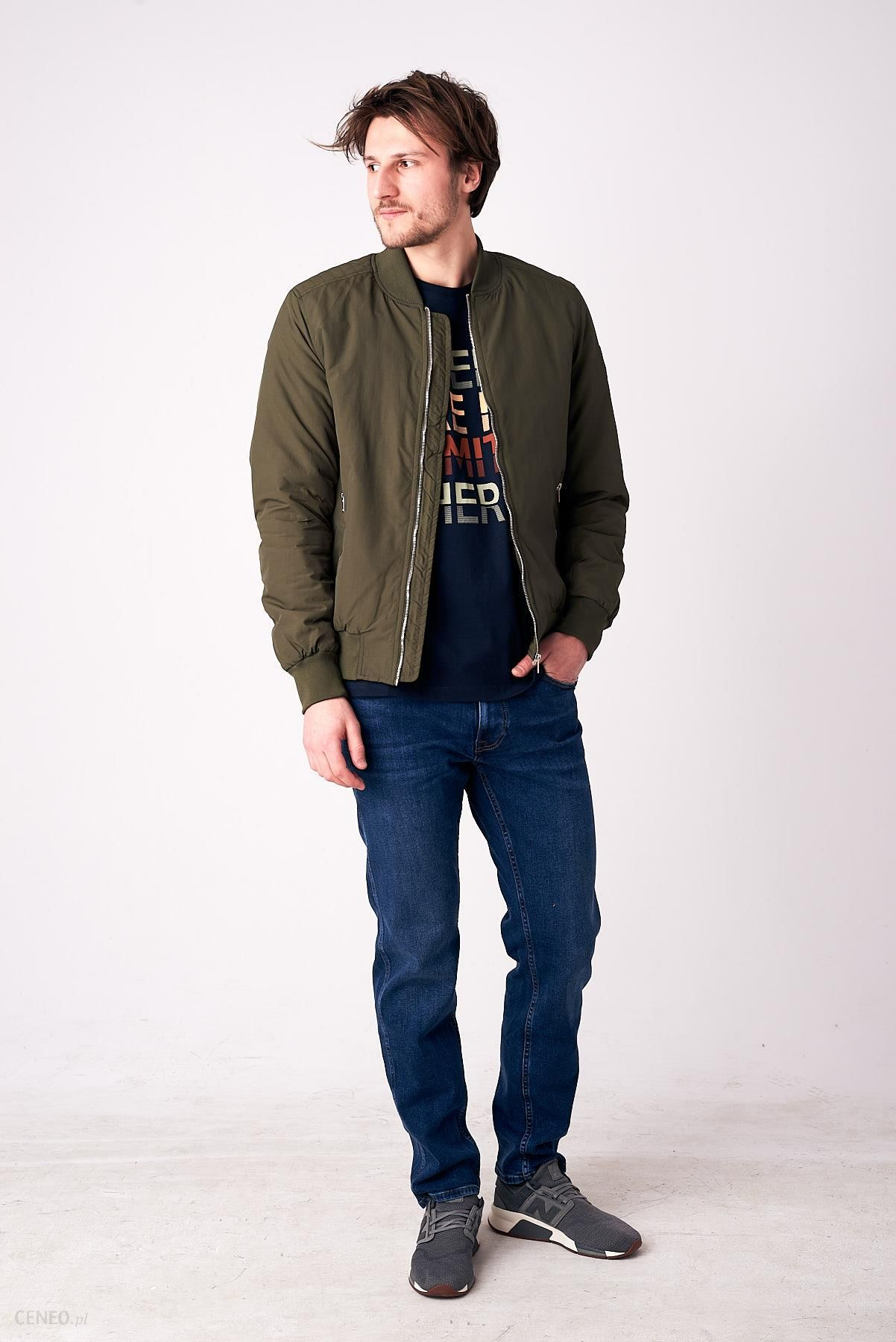 cross jeans kurtka męska