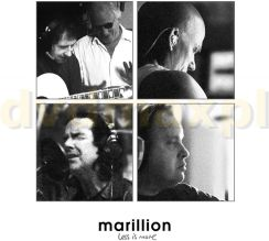 Marillion: Less Is More [2xWinyl]