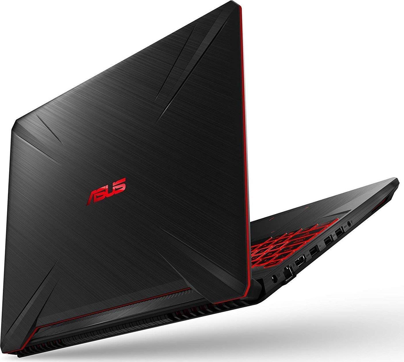 """""""Asus TUF Gaming FX505DT"""" nešiojamas kompiuteris 15.6"""