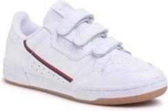 Adidas continental 80 Moda Ceneo.pl