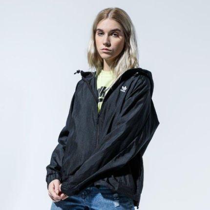 Damska kurtka jesienna adidas czarna roz M S05817 Ceny i opinie Ceneo.pl