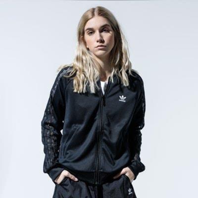 Bluza adidas Originals Tokyo Hooded Flock Fleece S19870 Ceny i opinie Ceneo.pl