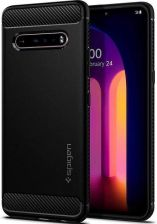 SPIGEN RUGGED ARMOR LG V60 THINQ BLACK