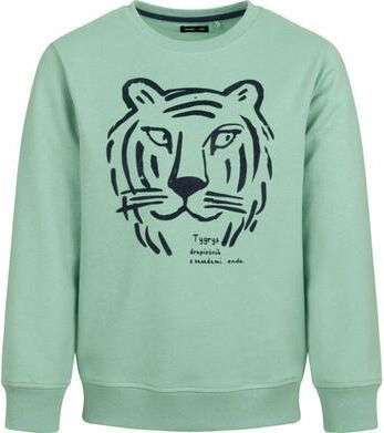 bluza guess z tygrysem