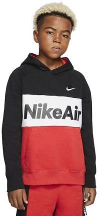 Nike Black White fashionpolska.pl