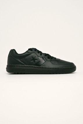 Sneakersy CONVERSE Weapon Mid 147471C Black Ceny i