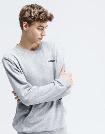 Bluza adidas ORIGINALS Essentials Allover Print Crew Sweatshirt M AY8358