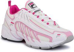 Sneakersy FILA Adrenaline Low Wmn 1010828.92W WhiteRosebloom