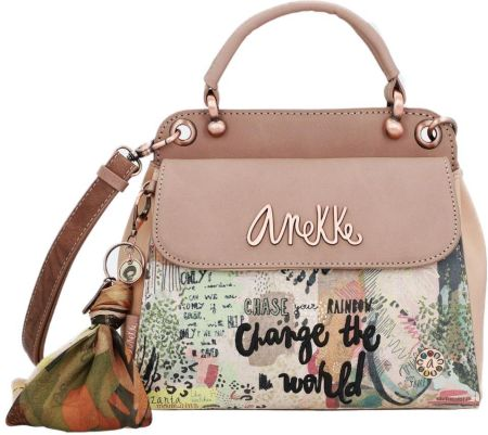 Anekke crossbody torebka Jungle