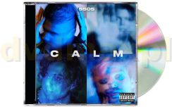 5 Seconds Of Summer: Calm (Deluxe) (Limited) [CD]