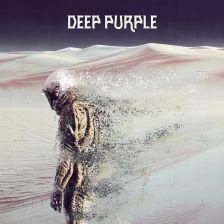 Deep Purple: Whoosh! [CD]