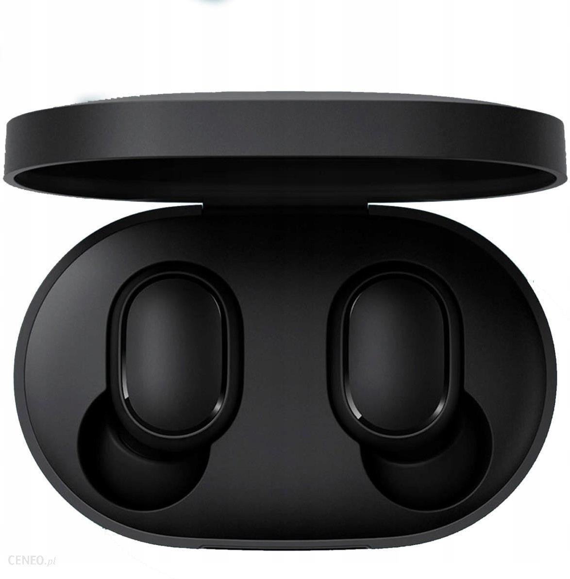 """""""Xiaomi Mi True"""" belaidės ausinės juodos"""