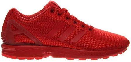 buty męskie adidas zx flux red ceneo