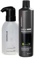 Goldwell Men Reshade Developer Concentrate skoncentrowany loton + aplikator 250ml
