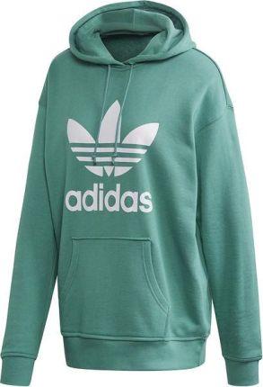 Bluza damska adidas z kapturem Moda Ceneo.pl