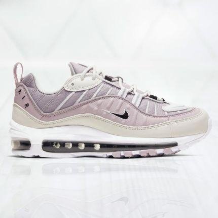Buty Nike Air Max Command 397690 511 damskie rozm.37.5 fioletowe