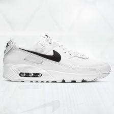 Buty Damskie Nike Air Max W 90 CQ2560 001 (Biały, Czarny