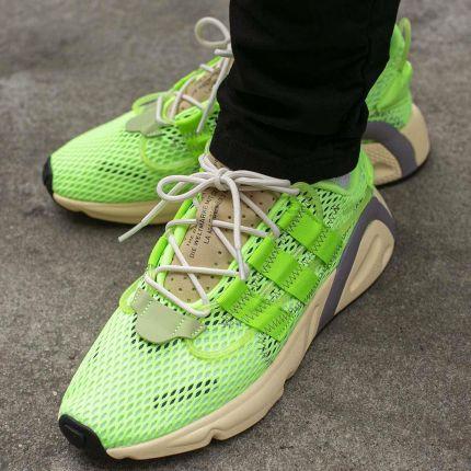 buty adidas prophere meskie zielone 41