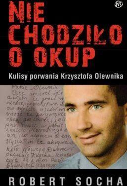 Nie chodziło o okup - Ceny i opinie - Ceneo.pl