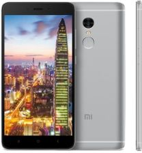 PRODUKT Z OUTLETU: XIAOMI REDMI NOTE 4 3/32GB SZARY OUTLET 362.