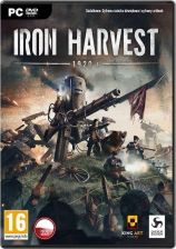 Iron Harvest (Gra PC)