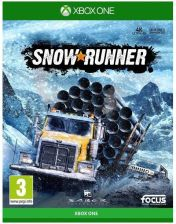 Snow Runner (Gra Xbox One)