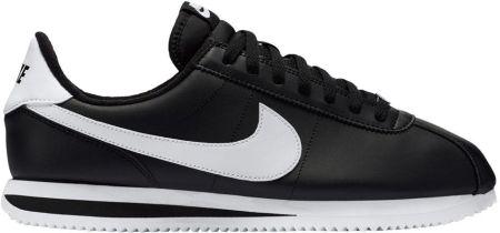 Buty damskie sneakersy Nike Cortez 72 Si 881205 001 czarny