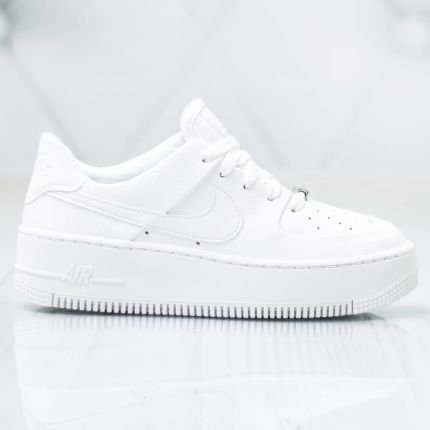 Nike Damskie opalizujące buty Nike Internationalist SE