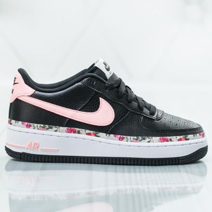 Buty Nike Wmns Air Force 1 '07 Mid Leather Premium (857666 001)