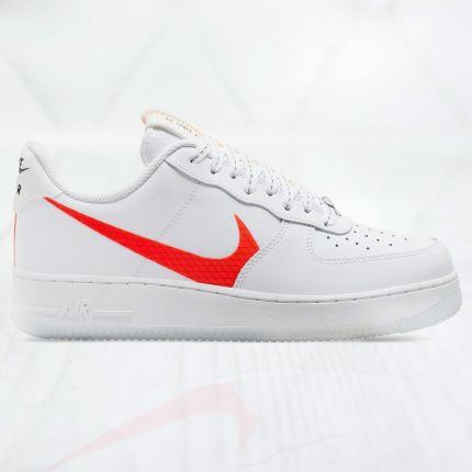 Nike Sportswear AIR FORCE 1 07 Buty sportowe męskie wysokie