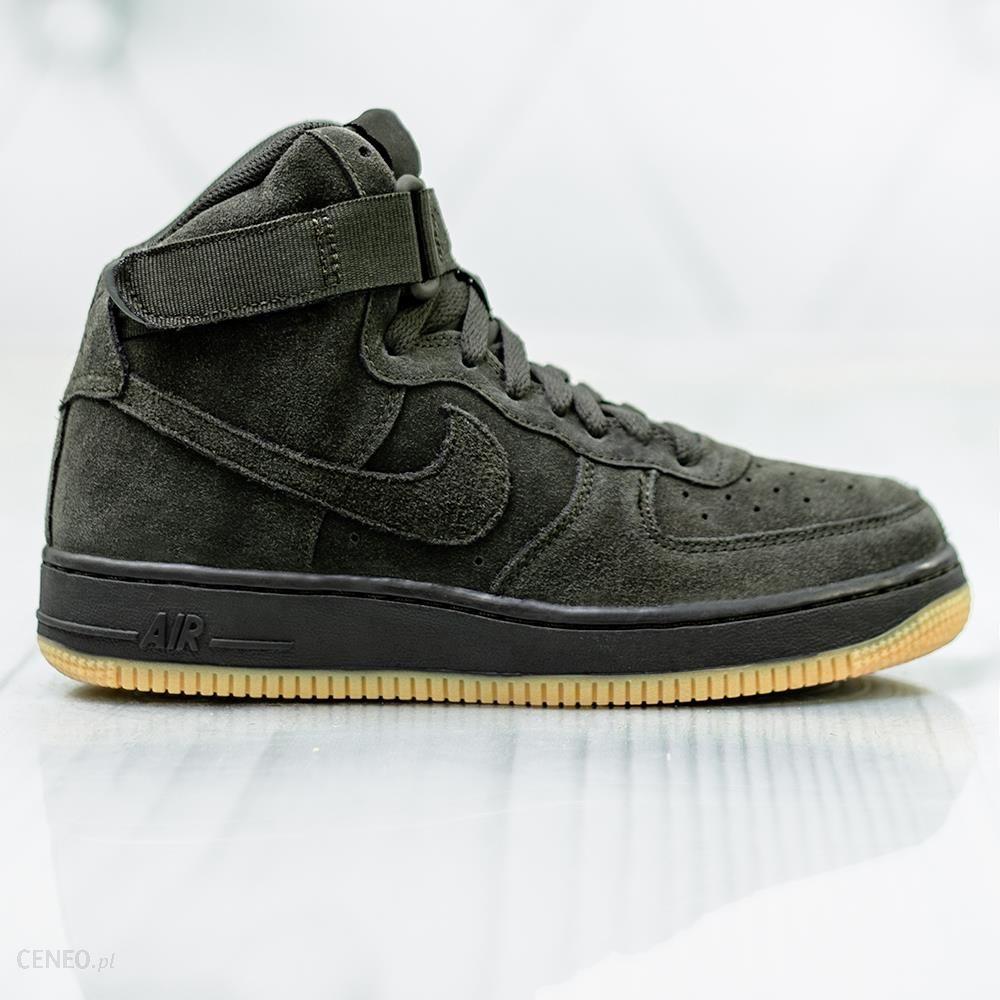 Nike Air Force 1 High Lv8 GS 807617 300