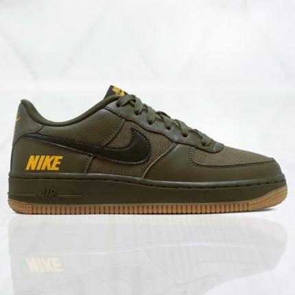 Damskie Buty Nike Air Force 1 Sage Low [41] Ceny i opinie