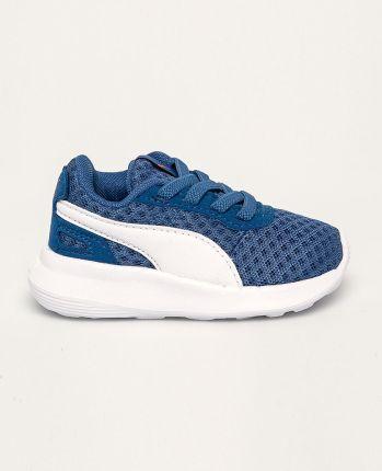 Juniorskie buty PUMA SMASH V2 BUCK V PS 36518309 PUMA Ceny i opinie Ceneo.pl