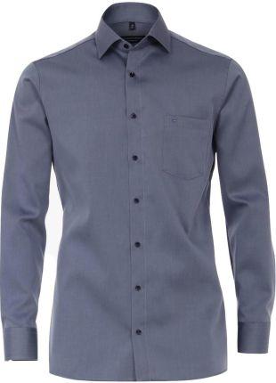 Wizytowa koszula męska NON IRON niebieska M Ceny i opinie