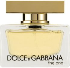 DOLCE & GABBANA THE ONE WOMAN woda perfumowana 75ml TESTER