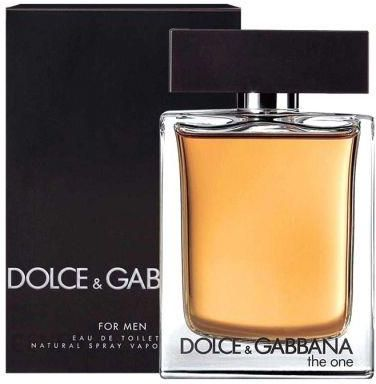 Dolce & Gabbana The One For Men Woda toaletowa 100ml TESTER