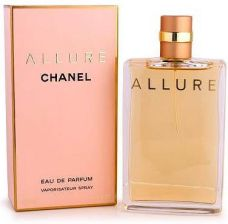 Chanel Allure Woman Woda Perfumowana 100ml Tester