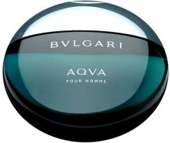 Bulgari Aqua Pour Homme woda toaletowa spray 100ml TESTER